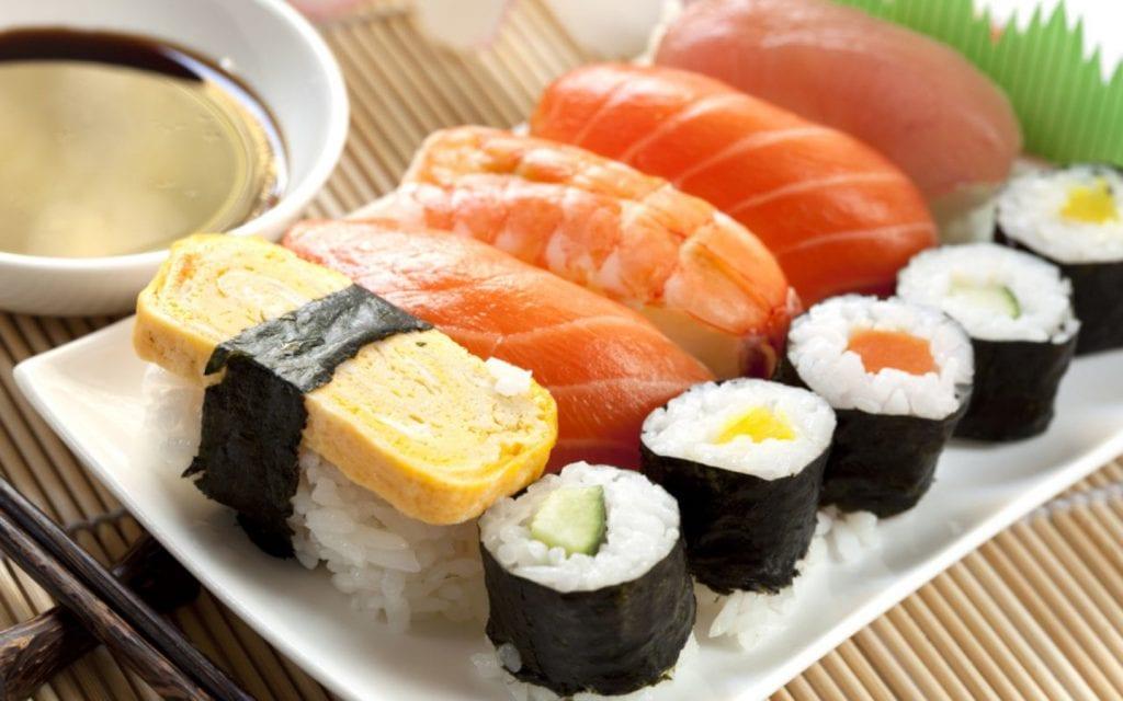 Fumiyoshi Japanese Restaurant