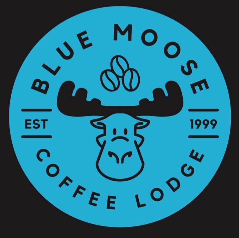 Blue Moose Coffee Lodge