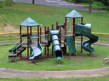 J.E. Broyhill Park