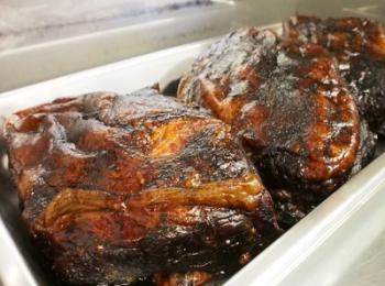 Smokin' Hogs BBQ