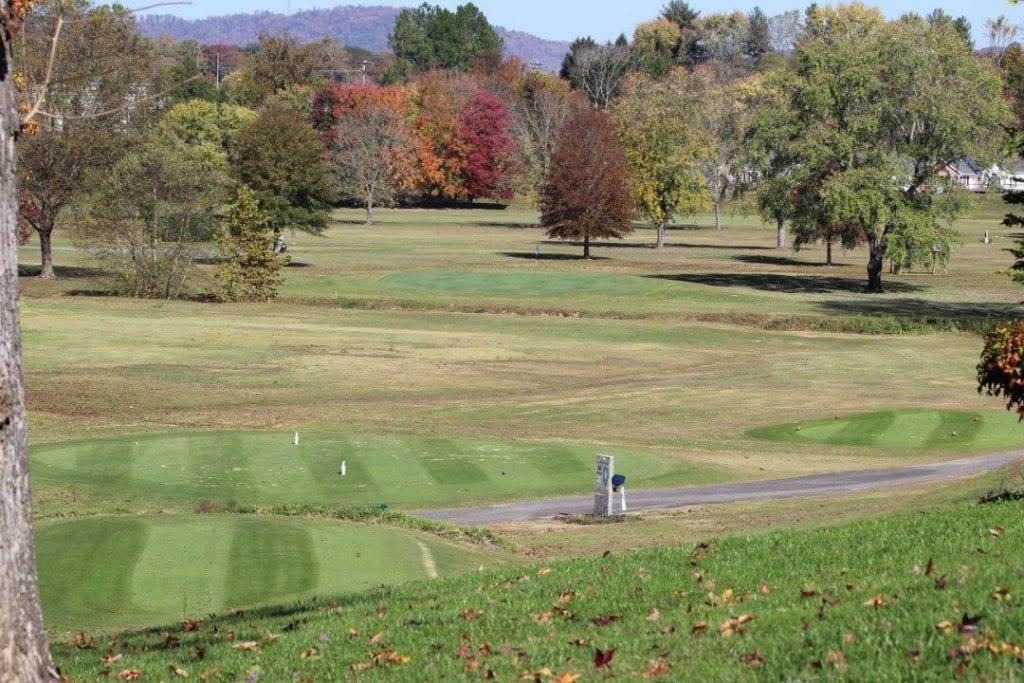 Lenoir Golf Club