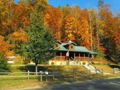 Are You Ready to Do Some Leaf Peeping?